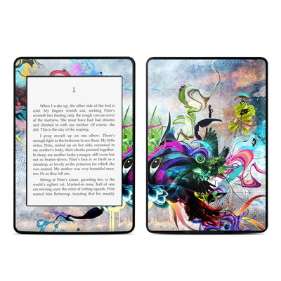 Amazon Kindle Paperwhite Skin - Streaming Eye