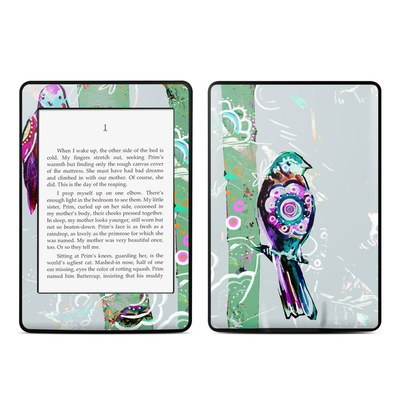 Amazon Kindle Paperwhite Skin - Summer Birch
