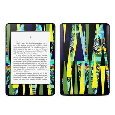 Amazon Kindle Paperwhite Skin - Sun Beam