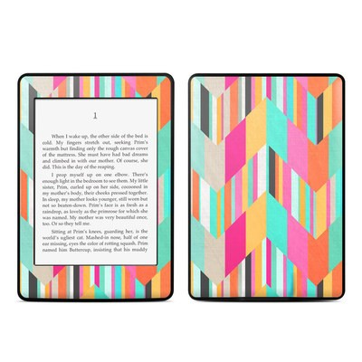 Amazon Kindle Paperwhite Skin - Sunlit