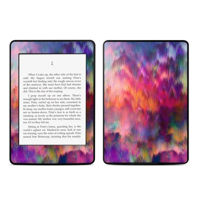 Amazon Kindle Paperwhite Skin - Sunset Storm