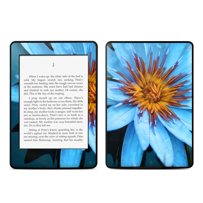 Amazon Kindle Paperwhite Skin - Sweet Blue