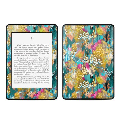 Amazon Kindle Paperwhite Skin - Sweet Talia