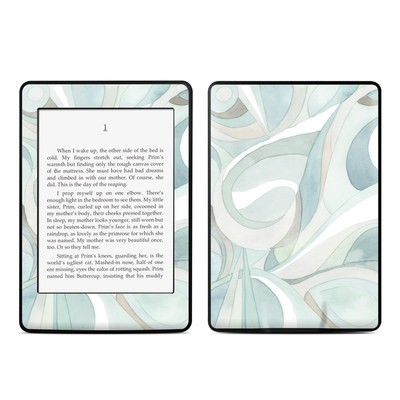 Amazon Kindle Paperwhite Skin - Swirl
