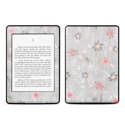 Amazon Kindle Paperwhite Skin - Sweet Nectar