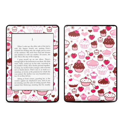 Amazon Kindle Paperwhite Skin - Sweet Shoppe