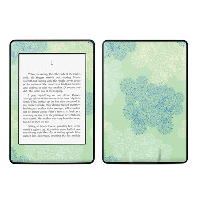 Amazon Kindle Paperwhite Skin - Sweet Siesta