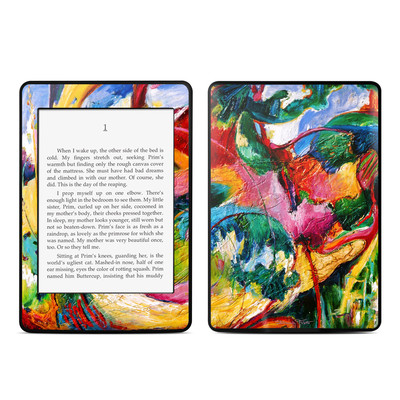 Amazon Kindle Paperwhite Skin - Tahiti