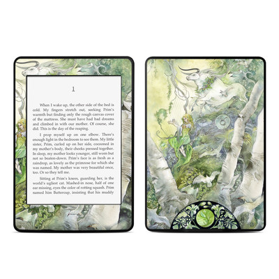 Amazon Kindle Paperwhite Skin - Taurus