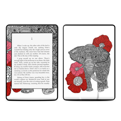 Amazon Kindle Paperwhite Skin - The Elephant