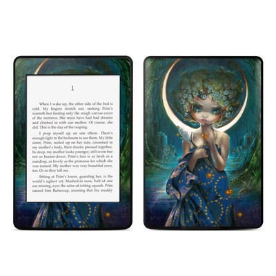 Amazon Kindle Paperwhite Skin - The Moon