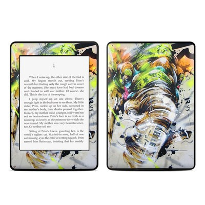 Amazon Kindle Paperwhite Skin - Theory