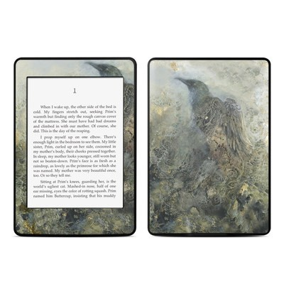 Amazon Kindle Paperwhite Skin - The Raven