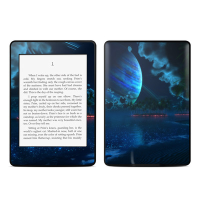 Amazon Kindle Paperwhite Skin - Thetis Nightfall