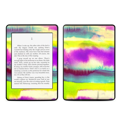 Amazon Kindle Paperwhite Skin - Tidal Dream
