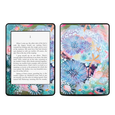 Amazon Kindle Paperwhite Skin - Tidepool
