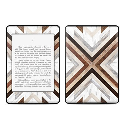Amazon Kindle Paperwhite Skin - Timber