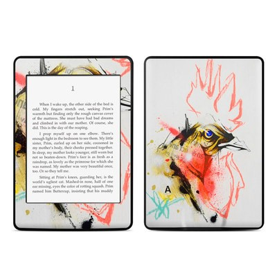 Amazon Kindle Paperwhite Skin - Tori