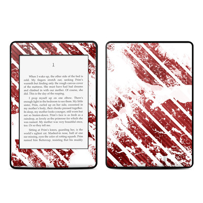 Amazon Kindle Paperwhite Skin - Torn