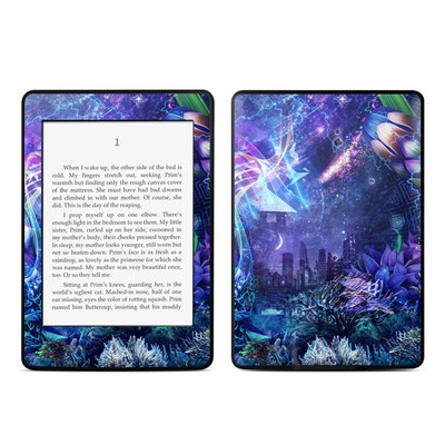 Amazon Kindle Paperwhite Skin - Transcension
