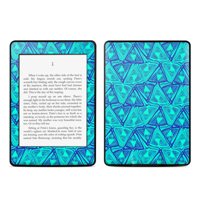 Amazon Kindle Paperwhite Skin - Tribal Beat