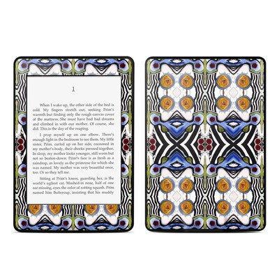 Amazon Kindle Paperwhite Skin - Tribal Sun