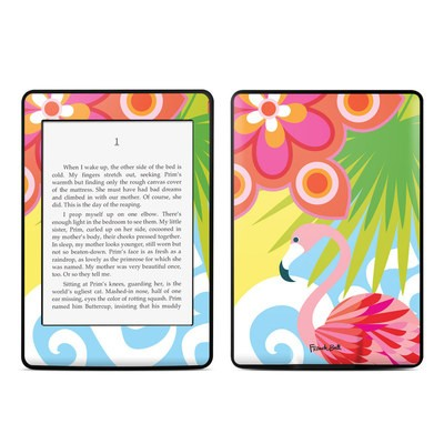Amazon Kindle Paperwhite Skin - Tropic Fantasia