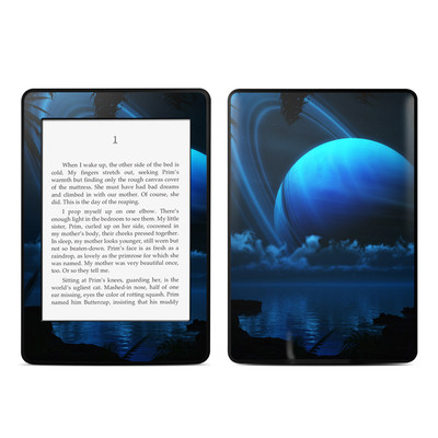 Amazon Kindle Paperwhite Skin - Tropical Moon