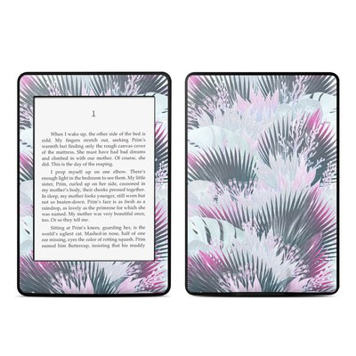 Amazon Kindle Paperwhite Skin - Tropical Reef