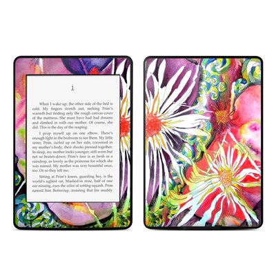 Amazon Kindle Paperwhite Skin - Truffula