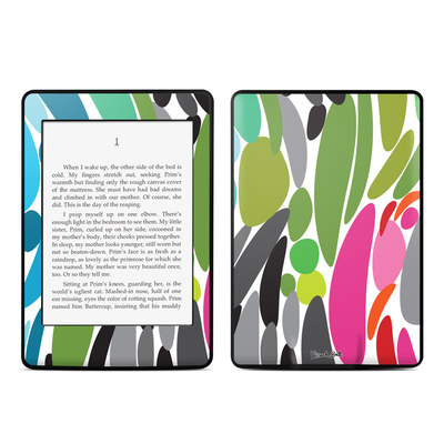 Amazon Kindle Paperwhite Skin - Twist