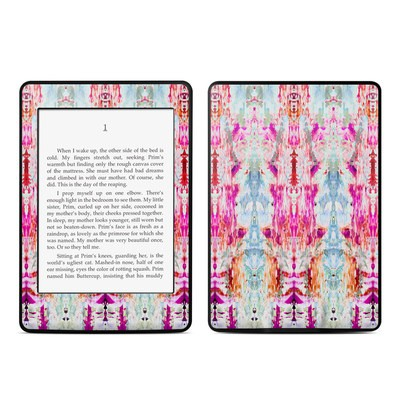Amazon Kindle Paperwhite Skin - Ubud