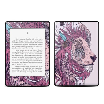 Amazon Kindle Paperwhite Skin - Unbound Autonomy