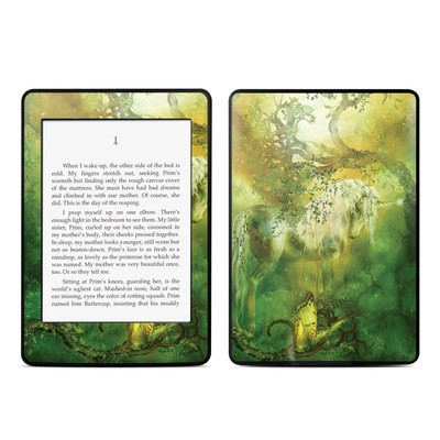 Amazon Kindle Paperwhite Skin - Unicorn