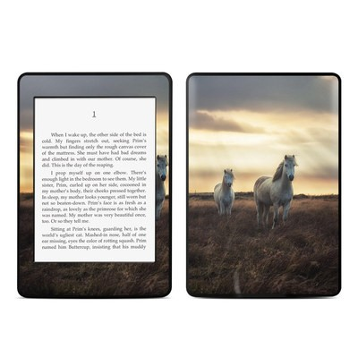 Amazon Kindle Paperwhite Skin - Hornless Unicorns