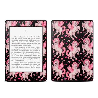 Amazon Kindle Paperwhite Skin - Unicorn Pegasus