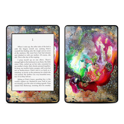 Amazon Kindle Paperwhite Skin - Universe