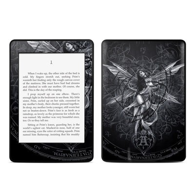 Amazon Kindle Paperwhite Skin - Unseelie Bound
