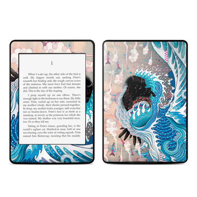 Amazon Kindle Paperwhite Skin - Unstoppabull