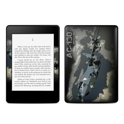 Amazon Kindle Paperwhite Skin - AC-130