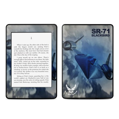 Amazon Kindle Paperwhite Skin - Blackbird