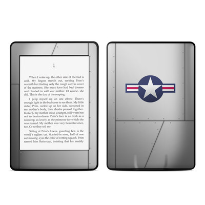 Amazon Kindle Paperwhite Skin - Wing