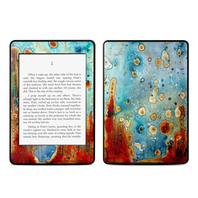 Amazon Kindle Paperwhite Skin - Underworld