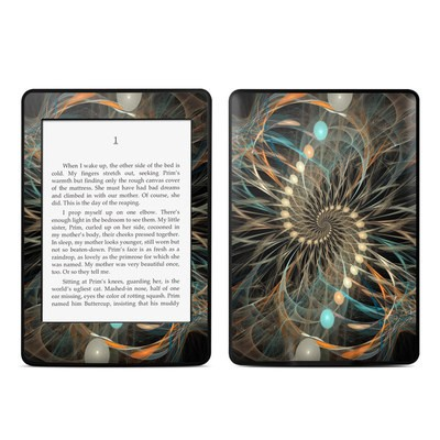 Amazon Kindle Paperwhite Skin - Vortex