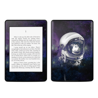 Amazon Kindle Paperwhite Skin - Voyager