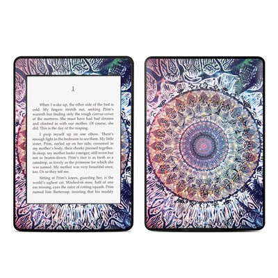 Amazon Kindle Paperwhite Skin - Waiting Bliss