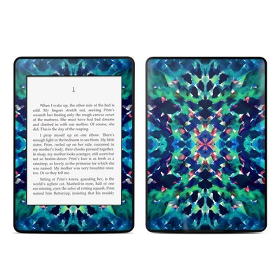 Amazon Kindle Paperwhite Skin - Water Dream
