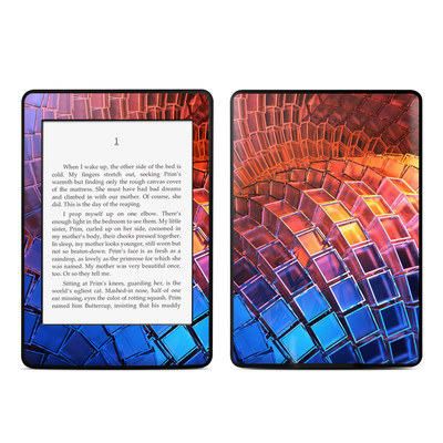 Amazon Kindle Paperwhite Skin - Waveform