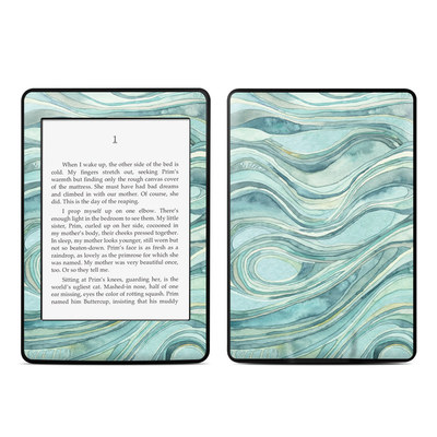 Amazon Kindle Paperwhite Skin - Waves