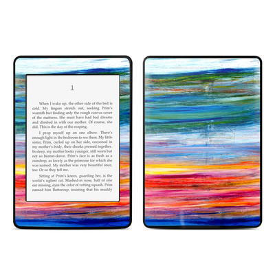 Amazon Kindle Paperwhite Skin - Waterfall